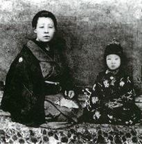 坂本乙女(坂本龍馬の姉)の写真