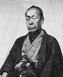 坂本権平(坂本龍馬の兄)の写真