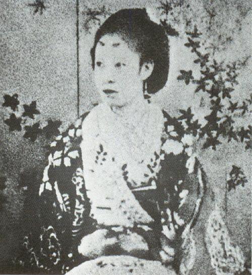 6位:伊達佳子(宇和島藩主・伊達宗徳の妻)の写真(ガチで美人過ぎる幕末女性ランキング)