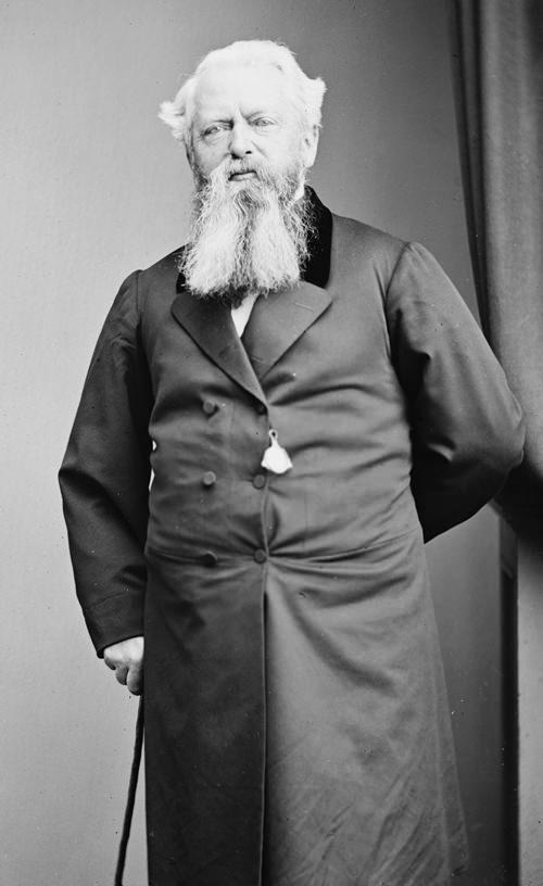 タウンゼント・ハリスの写真