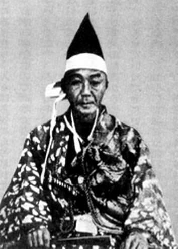 永井尚志の写真