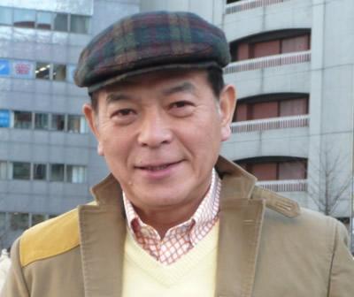 地井武男の写真