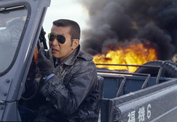 渡哲也 『西部警察』出演