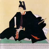 徳川家茂の肖像画