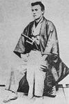 桂小五郎(木戸孝允)の写真