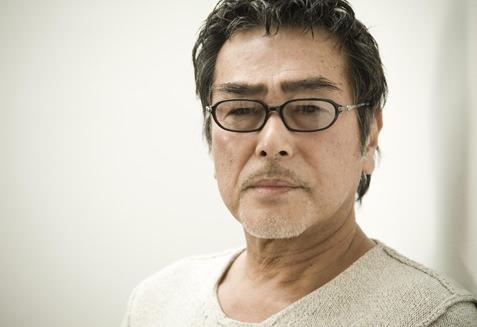 原田芳雄の写真