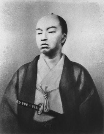 島津久光の肖像画