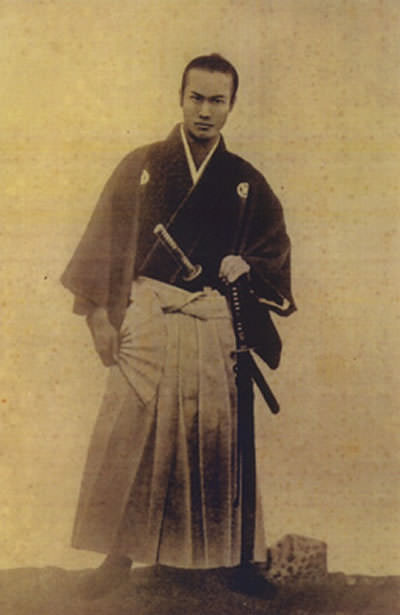 渋沢平九郎(現代にも通用する幕末のイケメンランキング)