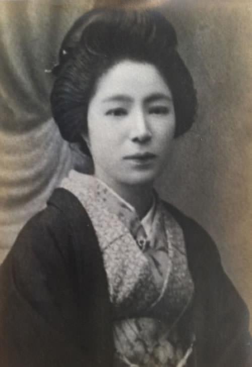 田澤稲舟(明治時代の美人ランキング)