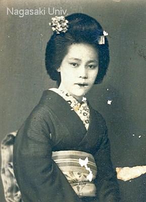 京美人(明治時代の美人ランキング)