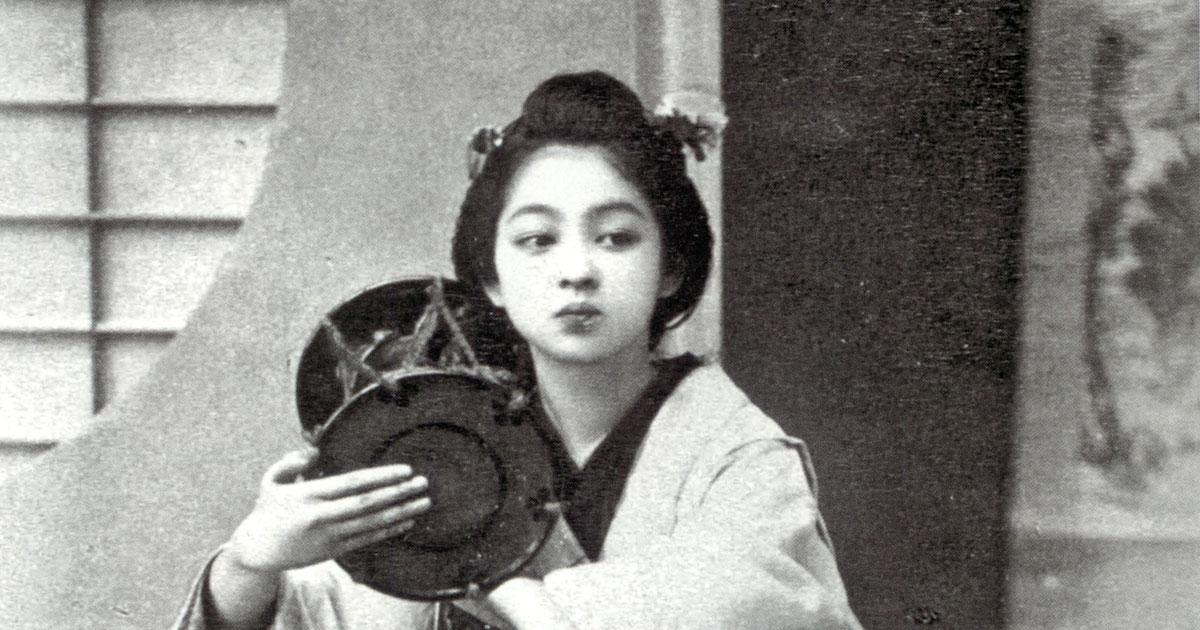 【写真あり】現代に通用する明治時代の美人をランキングしてみた!【22位~1位】