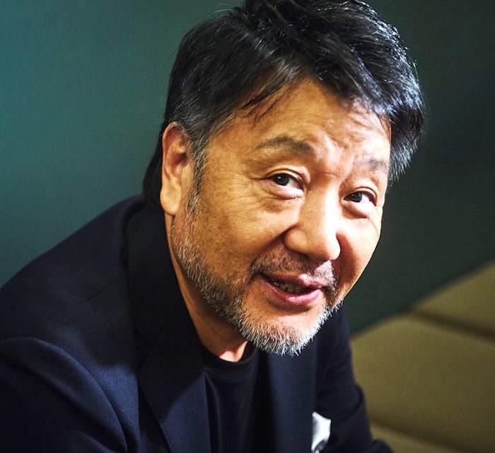 原田眞人監督