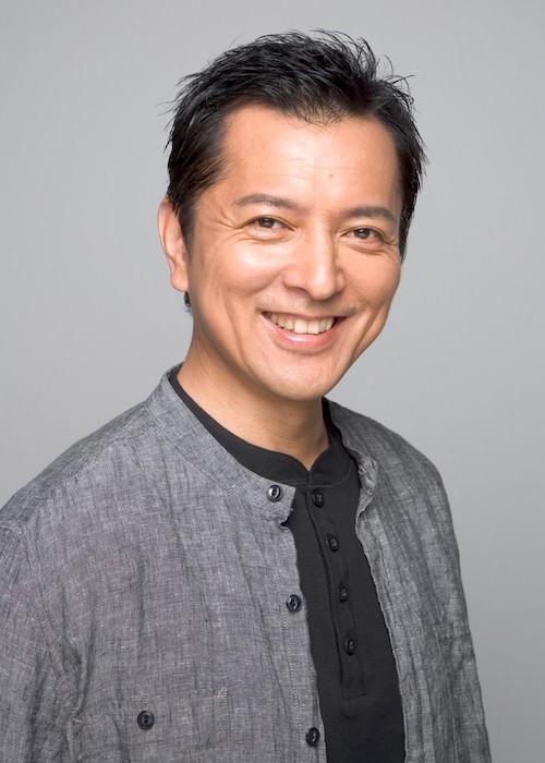 榎木孝明の写真