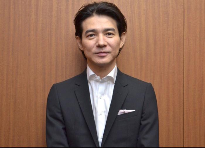 吉岡秀隆の写真