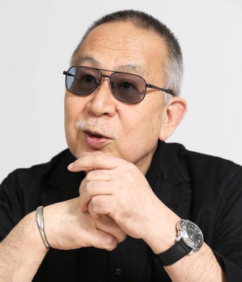 小泉堯史の写真(映画監督)