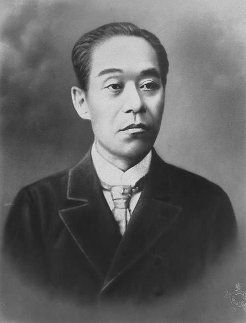 福沢諭吉(1890年ごろ、肖像画)...