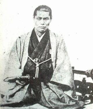 近藤勇の写真