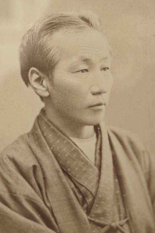 「上野彦馬」の画像検索結果