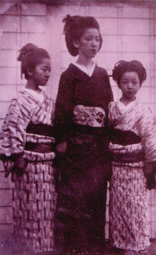 島津暐姫(島津斉彬の三女、島津忠義の正室)の写真