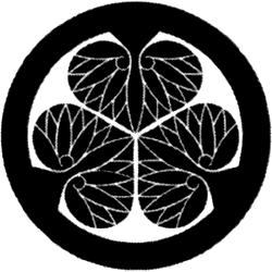 前橋藩の詳細、家紋、出身の志士...