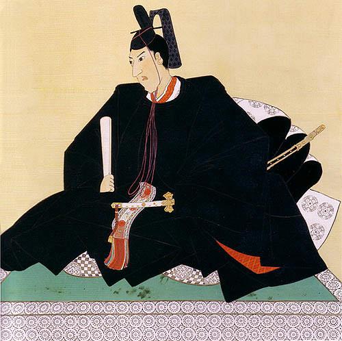 第14代将軍・徳川家茂の肖像画