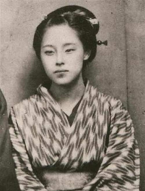 「昔の美人」の画像検索結果
