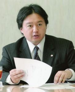 木戸寛孝の写真