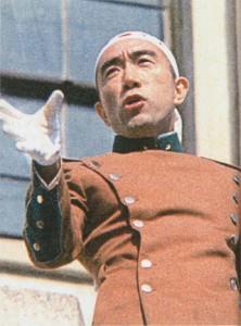三島由紀夫の写真