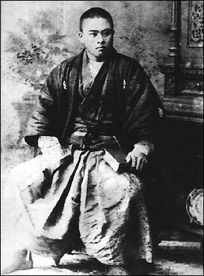西郷四郎(姿三四郎)の写真