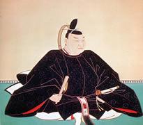 大老・井伊直弼の肖像画
