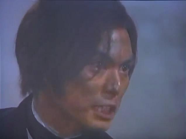 長塚京三(『花神』の土方歳三役)