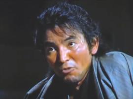 夏八木勲(坂本龍馬役/花神)