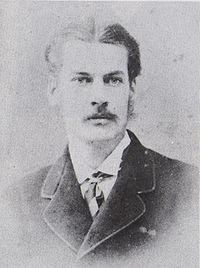 アーネスト・サトウの写真