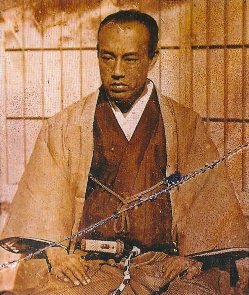 徳川茂徳(現代にも通用する幕末のイケメンランキング)