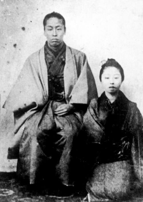 桐野利秋(中村半次郎時代)の写真 | 幕末ガイド